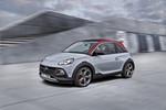 Opel Adam Rocks S startet bei 19 990 Euro