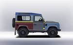 Land Rover kommt nach Hamburg
