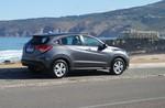 Pressepräsentation Honda HR-V: Willkommen zurück!