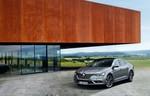 Renault Talisman kommt im Januar