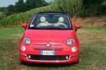 Pressepräsentation Fiat 500: Frischzellenkur für Retro-Floh