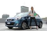 Nissan senkt die Preise für den Micra