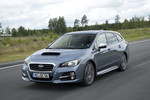 IAA 2015: Subaru Levorg ab September im Handel
