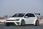 Volkswagen entwickelt Golf für die Rennstrecke