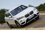 Pressepräsentation BMW X1: Systemwechsel