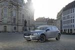 Pressepräsentation Volvo V60 Cross Country: Bereit für alle Wege
