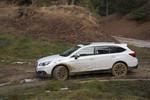 Subaru Outback errreicht Bestnote im JNCAP-Test