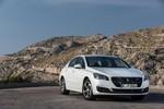 Peugeot erweitert 508-Angebot