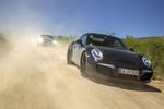 Porsche 911: Der Sauger sagt Adieu
