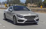 Schon gefahren: Mercedes-Benz C-Klasse Coupé - Der Schönheit verschrieben