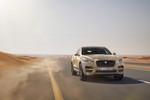 Jaguar testet F-Pace unter extremsten Bedingungen