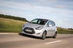 Hyundai ix20: Mit neuem Gesicht und zwei Sondermodellen