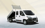 Peugeot und Henschel Engineering kooperieren