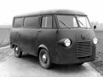 Der Ford-Transit als Freizeitmobil: 60 Jahre Konkurrent