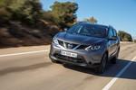 Nissan legt um über 20 Prozent zu