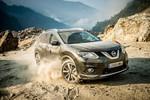 Nissan X-Trail jetzt auch mit 1,6-Liter-Turbobenziner