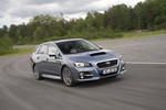 Subaru Levorg startet am 26. September
