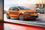 Volkswagen-Polo-Sondermodell zum 40. Geburtstag