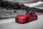 Mazda bringt Sondermodelle Black Limited und Urban Limited vom 3er