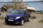 Nissan Qashqai erhält neue Ausstattungslinie