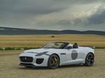 Jaguar F-Type Project 7: Tradition verpflichtet zu noch mehr Speed