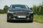 Fahrbericht Ford Mondeo 2.0 TDCI Titanium: Dicht dran