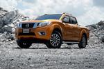 IAA 2015: Nissan erneuert den Navara