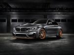 BMW Concept M4 GTS: Feuer und Wasser