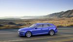 Audi A4 ab sofort bestellbar