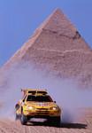 Citroen: Seit 25 Jahren im Rallye-Sport