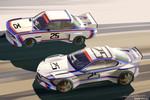 BMW 3.0 CSL Hoomage R: Erinnerungen an die Zukunft