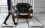 Nissan entwickelt Fußgänger-Warnsystem für Elektroautos