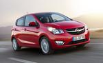 Opel Karl wird sparsamer