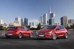 IAA 2015: Weltpremiere für neuen Opel Astra