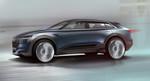 IAA 2015: Audi zeigt Elektro-SUV