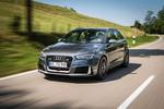 Abt spendiert dem Audi RS3 über 60 PS mehr