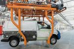Volkswagen Nutzfahrzeuge: Mit 4,7 Prozent im Plus