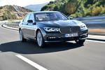 Pressepräsentation BMW 7er: Wahrlich (k)ein Leichtgewicht
