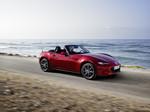 Pressepräsentation Mazda MX-5: Wer Kan, der kann