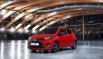 Frischzellenkur für den Toyota Yaris