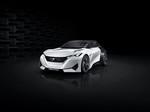 IAA 2015: Peugeot blickt in die Zukunft des i-Cockpits