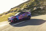 IAA 2015: F-Pace und Innovation Lab bei Jaguar Land Rover