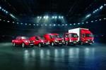 Nissan gibt fünf Jahre Nfz-Garantie