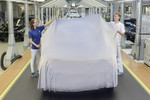 IAA 2015: VW Tiguan eingepackt