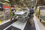 Auch der nächste Nissan Juke kommt aus England