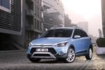 IAA 2015: Hyundai i20 im Abenteuer-Look