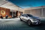 IAA 2015: Renault bringt neuen Mégane mit