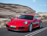 Porsche 911 Carrera: Revolution im Turbotempo