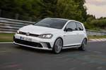 IAA 2015: VW feiert 40 Jahre GTI