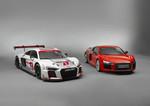 Audi startet Produktion des R8 LMS